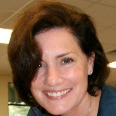 Nancy Rush