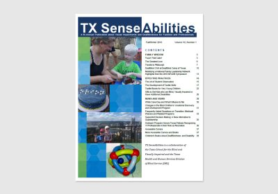Texas School for the Blind and Visually Impaired (TSBVI)